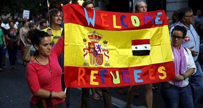 welcomerefugees