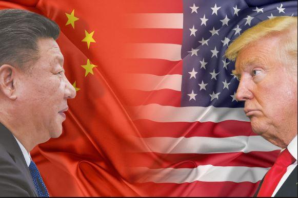 Resultado de imagen para China versus EE.UU.